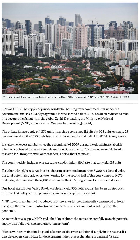 Pasir Ris 8 - News 240620 Part 1