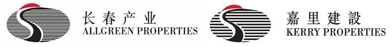 Pasir Ris 8 - Developer Logo