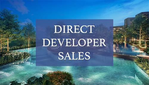 Pasir Ris 8 Direct Developer Sales