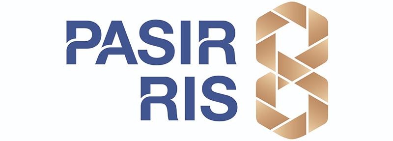 Pasir Ris 8 Logo Singapore